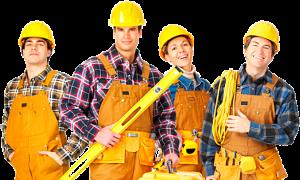 для строительных компаний