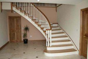 лестницы в костроме